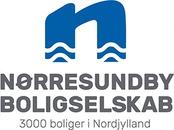 Nørresundby Boligselskab logo