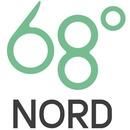 Sparebank 68° Nord logo