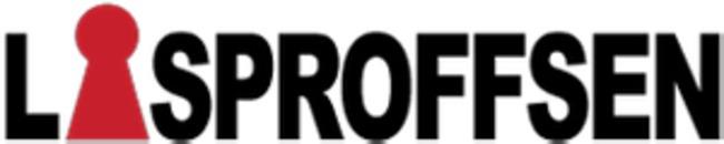 Låsproffsen i Frölunda 24H logo