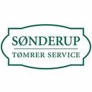 Sønderup Tømrer-Service ApS logo