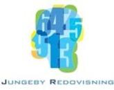 Jungeby Redovisning logo