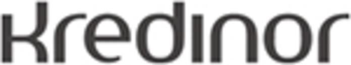 Kredinor Fredrikstad logo