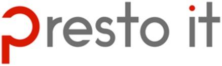Presto IT logo