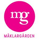 Mäklargården logo