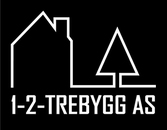 1-2-Trebygg AS logo