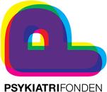 Psykiatrifonden logo