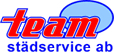 Team Städservice AB logo