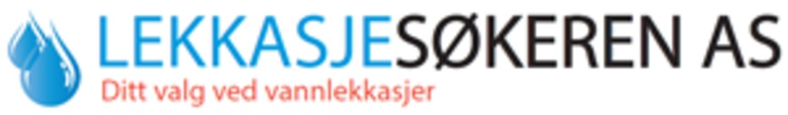 Lekkasjesøkeren AS logo