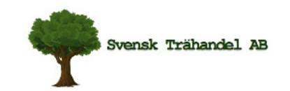 Svensk Trähandel AB logo