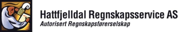 Hattfjelldal Regnskapsservice AS logo