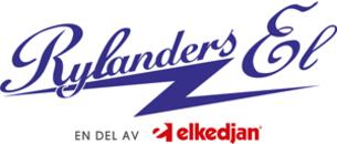 Rylanders El i Skärhamn AB logo