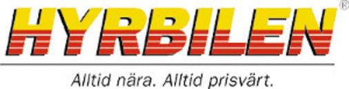 Hyrbilen logo