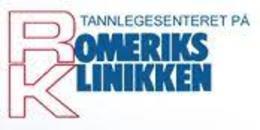 Tannlegesenteret på RomeriksKlinikken logo