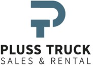 Pluss Truck Sales & Rentals AS logo