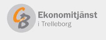 CB Ekonomitjänst i Trelleborg logo