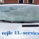 Vejle El-Service ApS logo