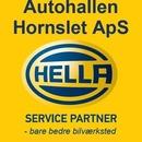 Autohallen Hornslet ApS logo