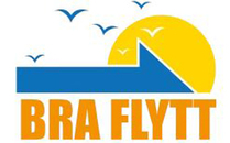 Bra Flytt AB logo