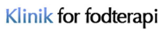 Fodterapi Mejerivej logo