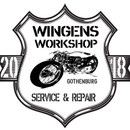 Wingens Workshop AB logo