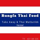 Rungfa Thai Food AS logo