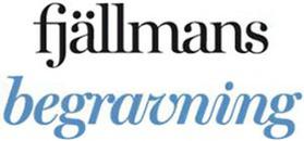Fjällmans Begravning, Centrum logo