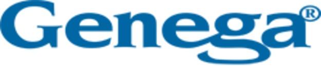 GENEGA, Skjern begravelsesforretning logo