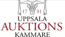 AB Uppsala Nya Auktionskammare logo