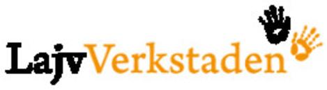 LajvVerkstaden ek. för. logo