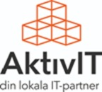 Aktiv IT Partner Nordic logo