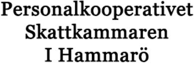 Förskola Skattkammaren Personalkooperativ logo