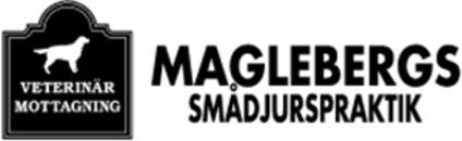 Maglebergs Smådjurspraktik logo