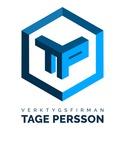 Verktygsfirma Tage Persson AB logo