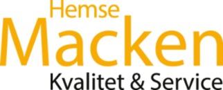 Hemsemacken logo