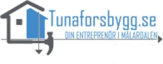 Tunafors Bygg AB logo