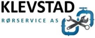 Klevstad Rørservice AS logo