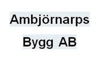 Ambjörnarps Bygg AB logo