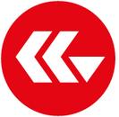 KG Hansen & Sønner A/S logo