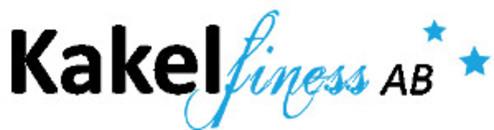 Kakelfiness i Trestad AB logo