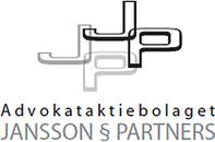 Advokataktiebolaget Jansson & Partners logo