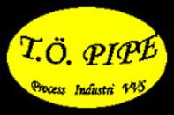 Töpipe AB logo