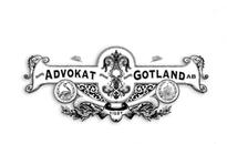 Advokat Gotland AB logo