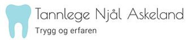 Tannlege Njål Askeland logo