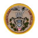 Trondhjems Skøiteklub TSK-Huset logo