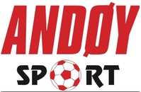 Andøy Sport AS logo