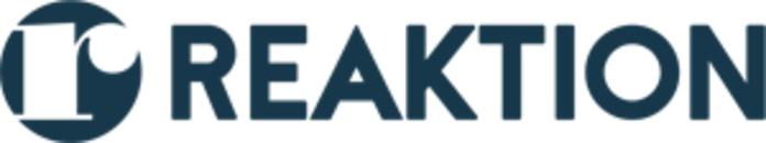 Reaktion i Sverige AB logo