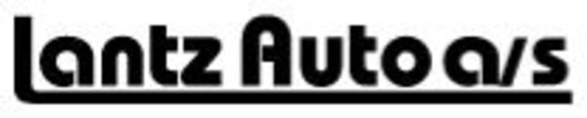 Lantz Auto AS logo