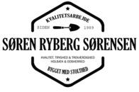 Murerrmester Søren Ryberg Sørensen logo
