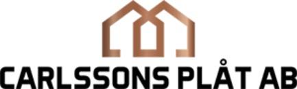 Carlssons Plåt AB logo