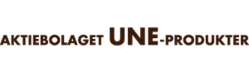 Une-Produkter AB logo